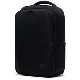 Herschel Travel Plecak, czarny